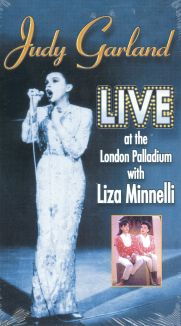 Judy Garland: Live! at the London Palladium