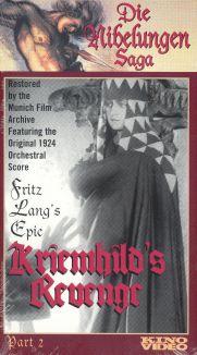 Kriemhilde's Revenge