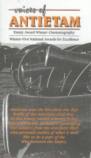 Voices of Antietam