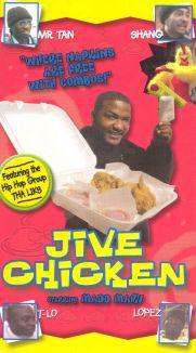 Jive Chicken