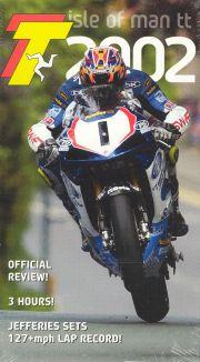 Isle of Man TT 2002 Review