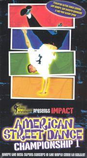 American Street Dance Championship I