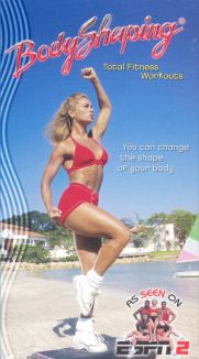 ESPN: BodyShaping - Total Fitness Workout