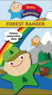 Baby Superstar: Forest Ranger