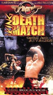 FMW: King of the Deathmatch