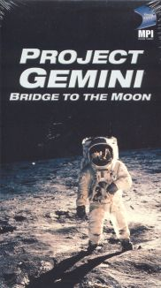 Project Gemini: Bridge to the Moon