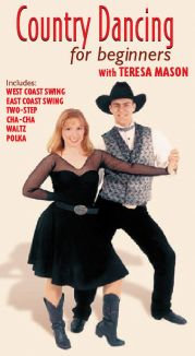 Country Dancing: For Beginners