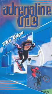 Adrenaline Ride: The Edge