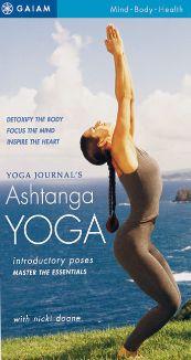 Ashtanga Yoga: Introductory Poses - Master the Essentials