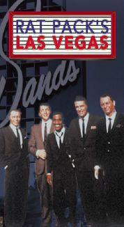 Rat Pack's Las Vegas