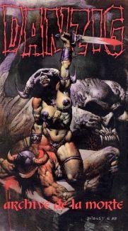 Danzig: Archive de la Morte
