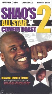 Shaq's All-Star Comedy Roast II