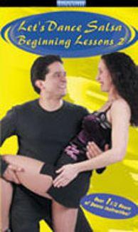 Let's Dance Salsa: Beginning Lessons 2