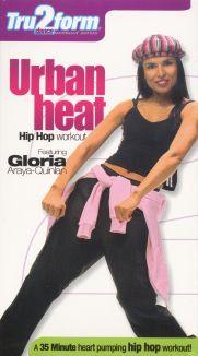 Tru2Form: Urban Heat - Hip Hop Workout