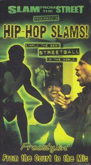 Slam From the Street: Hip-Hop Slams!