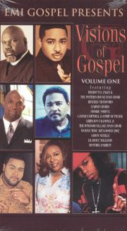 Visions of Gospel, Vol. 1