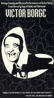 Victor Borge: Radio and TV Years