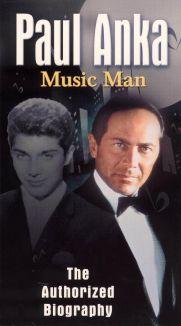 Paul Anka: Music Man