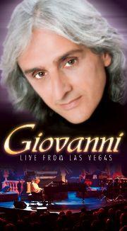 Giovanni Live in Las Vegas