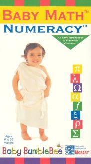 Baby Math: Numeracy