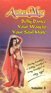 Amira Mor: Belly Dance Your Way to Your Soul Mate