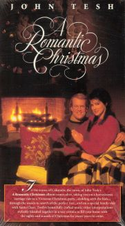 John Tesh: A Romantic Christmas