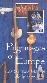 Pilgrimages of Europe: Les Saintes Maries de la Mer, France