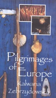 Pilgrimages of Europe: Kalwaria Zebrzydowska, Poland