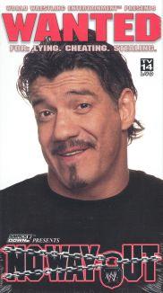 WWE: No Way Out 2004