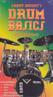Drum Basics and Beyond