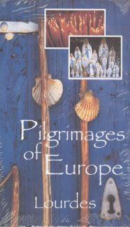 Pilgrimages of Europe: Lourdes, France