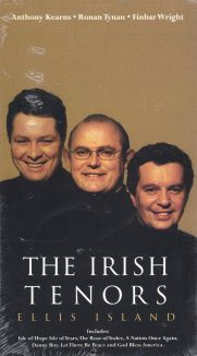 Irish Tenors Ellis Island