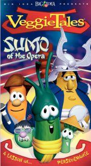 VeggieTales : Sumo of the Opera