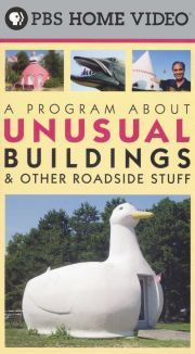 A Program About Unusual Buildings and Other Roadside Stuff