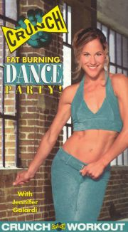Crunch: Fat Burning Dance Party