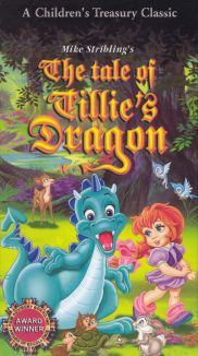 Tillie's Dragon