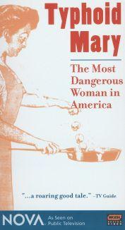 NOVA : The Most Dangerous Woman in America