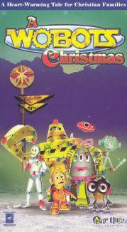 Wobots Christmas
