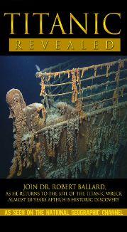 Titanic Revealed