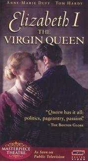 Elizabeth I: The Virgin Queen : Episode 1