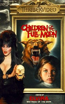 Children of the Full Moon