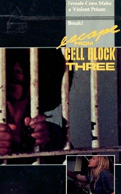 Escape from Cell Block Three