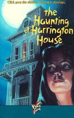 The Haunting of Harrington House