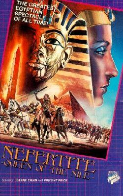 Nefertiti, regina del Nilo