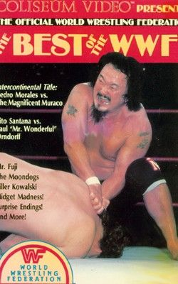 WWF: Best of, Vol. 2