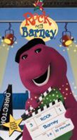 Barney: Rock with Barney
