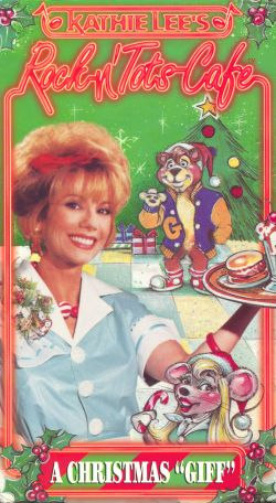 Kathie Lee's Rock n' Tots Cafe: A Christmas