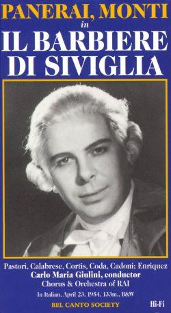 Il Barbiere di Seviglia