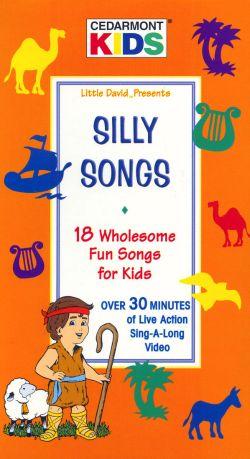 Cedarmont Kids: Silly Songs