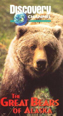 The Great Bears of Alaska